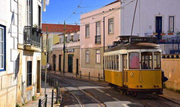 Carnet de voyage à Lisbonne : visiter Lisbonne en 5 jours