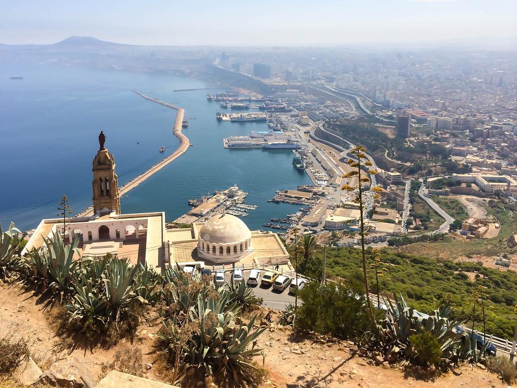 Site de rencontre en algerie oran