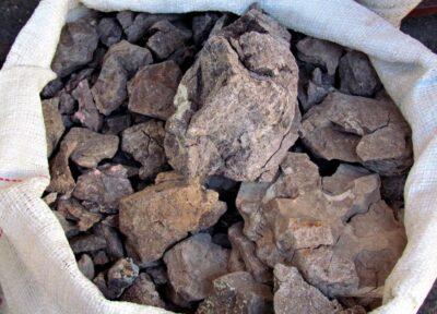 Rhassoul au Maroc