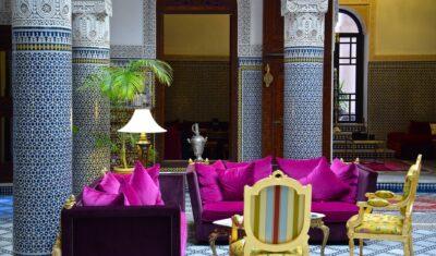 Visiter Fès au Maroc : guide complet pour un voyage à Fès et ses ...