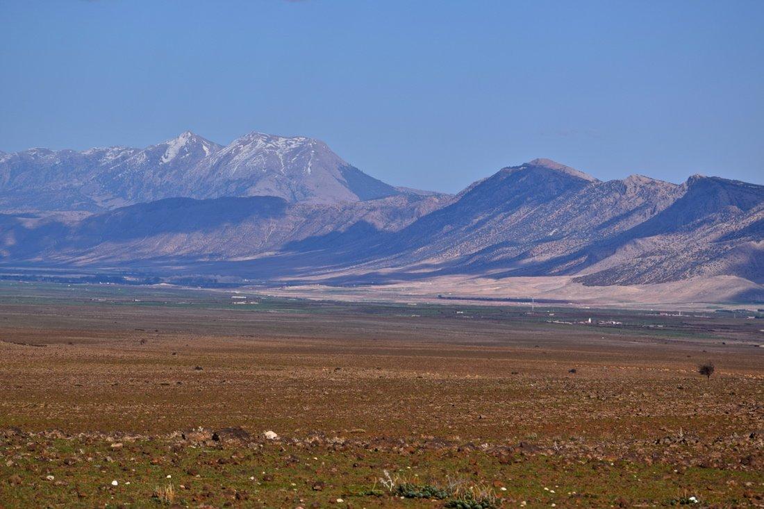 Roadtrip au Moyen Atlas