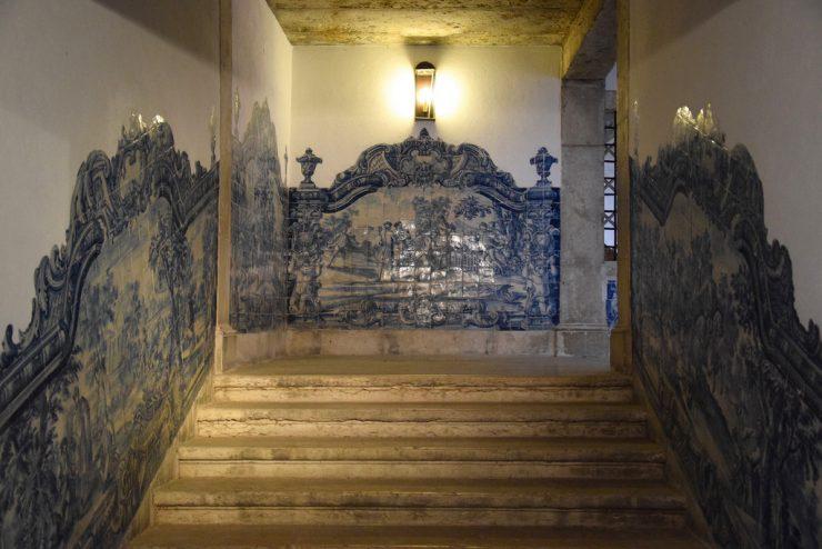 Monastère Saint Vincent de Fora