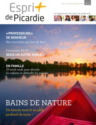 Magazine Esprit de Picardie