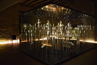 Musée diocésain de Zaragoza