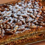 Pâtisserie Fantoba à Saragosse