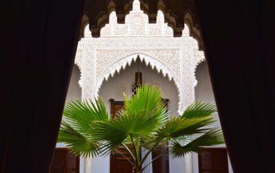 Riad Azahra à Rabat