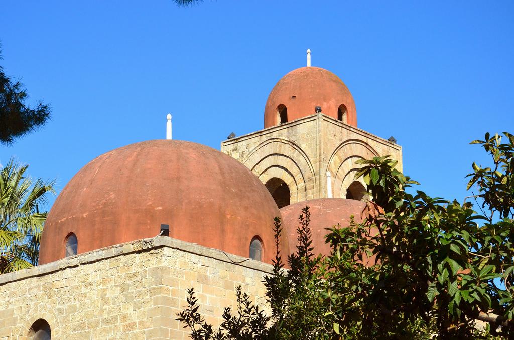 Eglise à Palerme