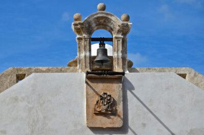 L'une des portes de la vieille ville de Campeche