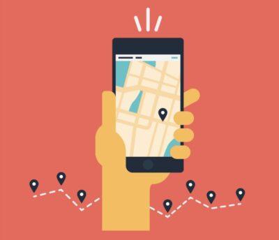 3G en voyage