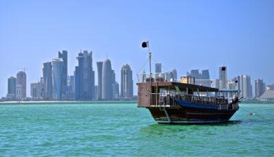 24 heures à Doha