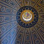 Dôme de la basilique Saint-Pierre