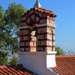 Eglise dans le quartier d'Anafiótika