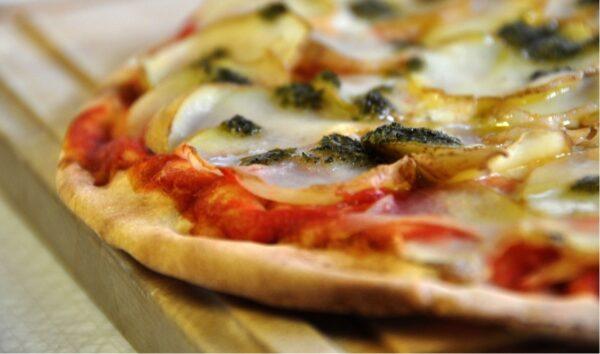 A la découverte de la gastronomie italienne
