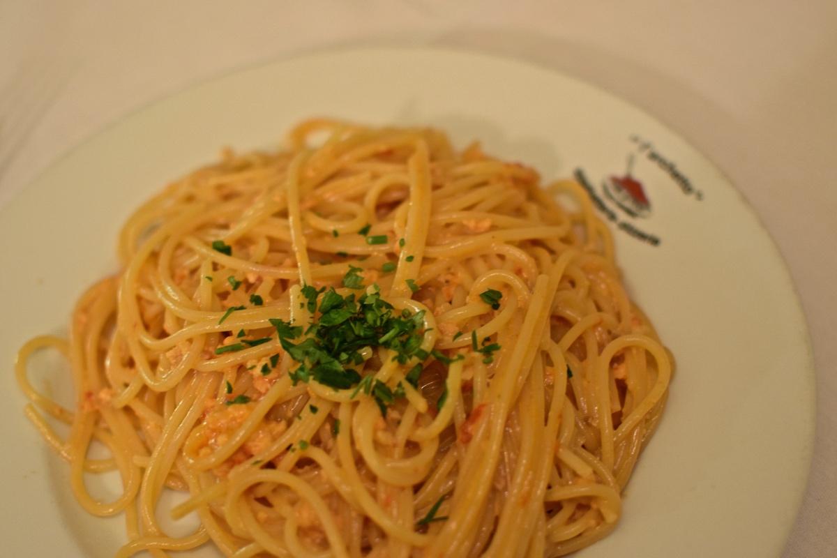 A la d couverte de la gastronomie italienne - Cuisine italienne pates ...