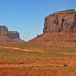 The Hub à Monument Valley