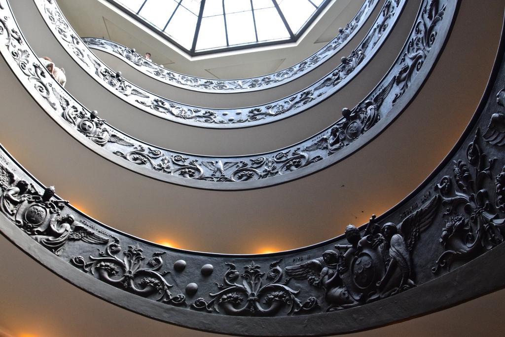 Musée du Vatican