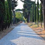 Via Appia Antica à Rome