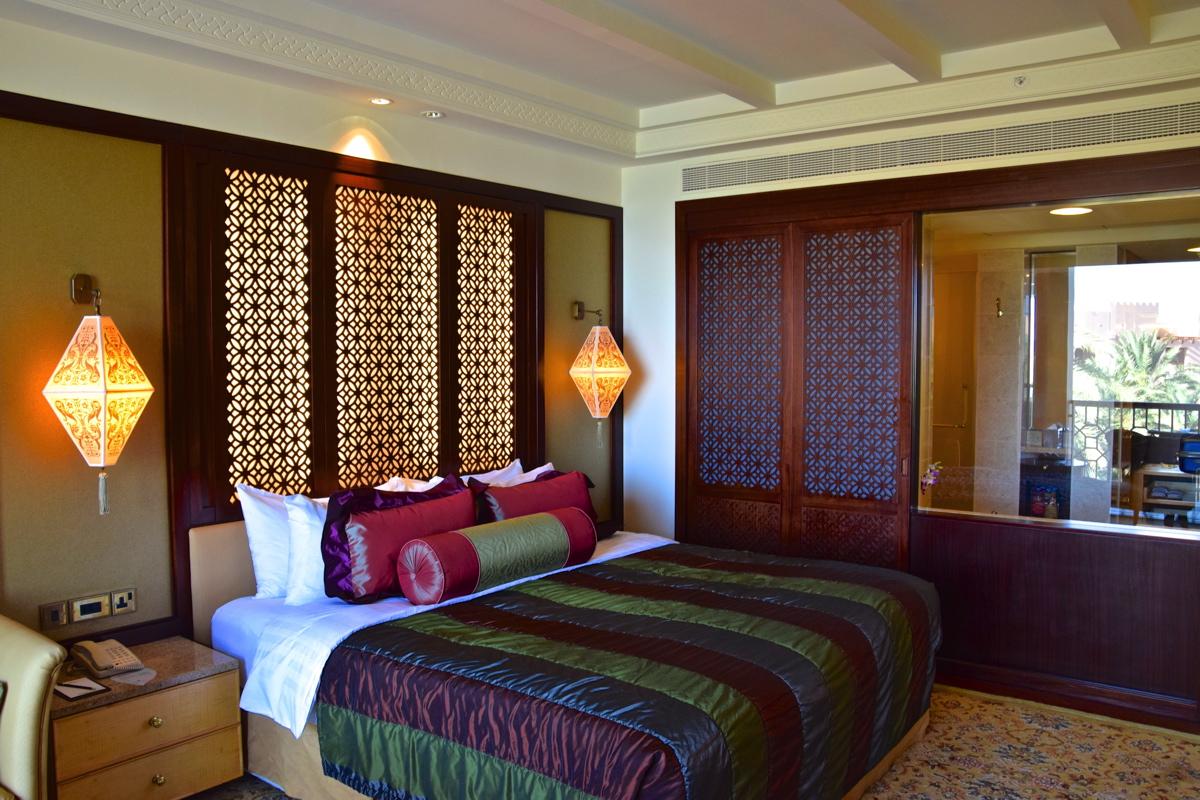 Chambre du Shangri-La Al Husn