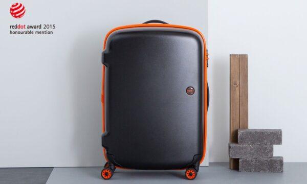 Lojel Nimbus, la valise au top!