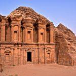 Monastère Al Deir de Pétra