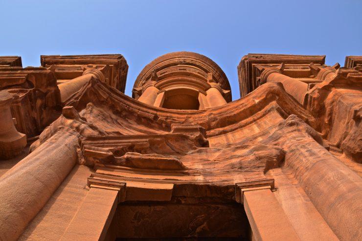 Monastère de Pétra