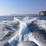 Sortie en mer à Mascate