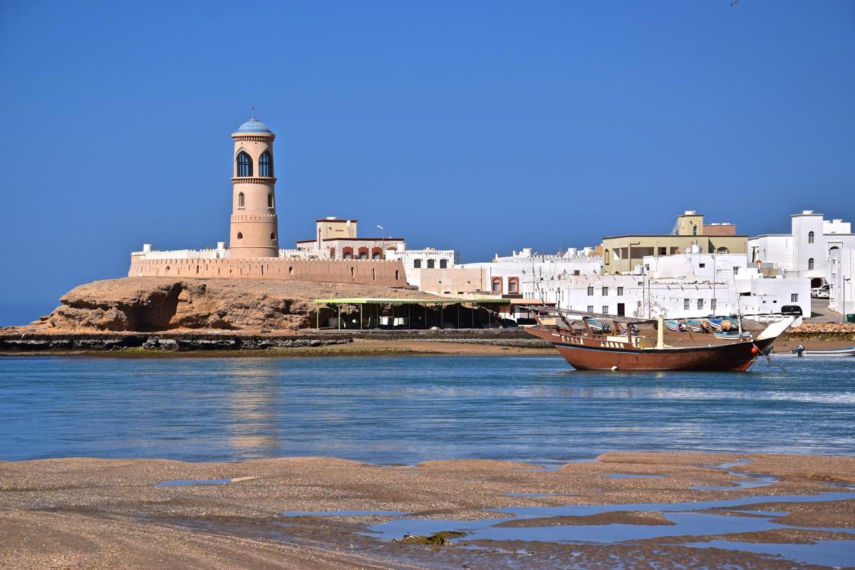 Sour, Oman