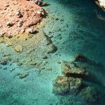 Bimmah Sinkhole à Oman