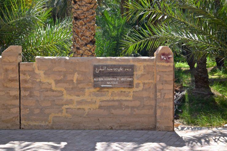 Oasis d'Al Aïn