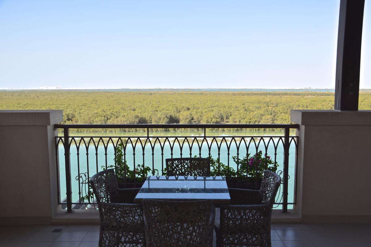 Terrasse - Eastern Mangroves Suite by Jannah
