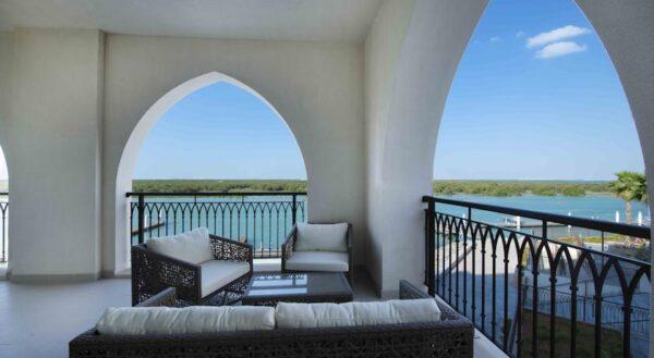 Jannah Eastern Mangroves Suites à Abou Dhabi