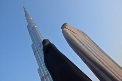 Visiter Burj Khalifa - Dubai