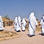 Femmes chrétiennes à Amman