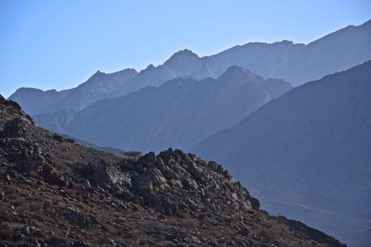 Monts Hajar