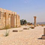 Mosquée de la citadelle d'Amman