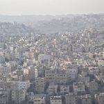 Panorama sur Amman