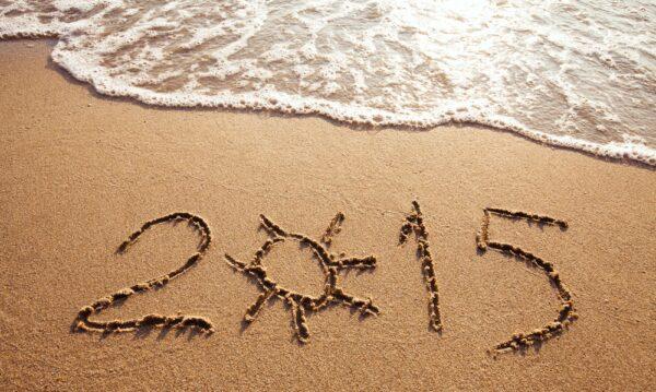 5 souvenirs inoubliables de mon année 2015