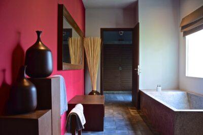 Salle de bain - Sokkhak Boutique Hotel