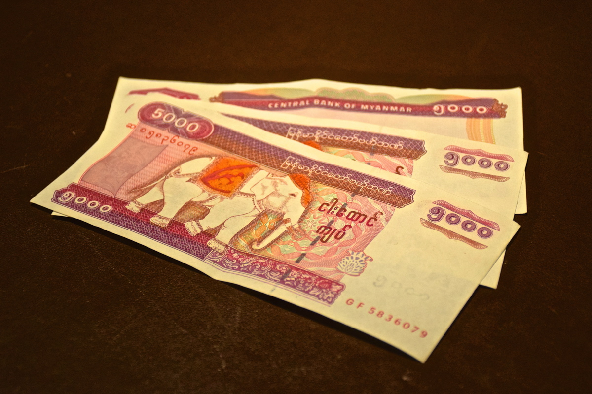 Retrait Carte Visa Birmanie.12 Conseils Pour Preparer Son Voyage En Birmanie