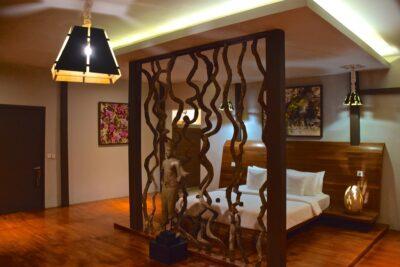 Chambre au Sokkhak Boutique Hotel