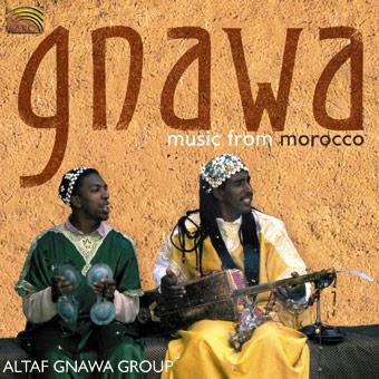 Musique gnawa