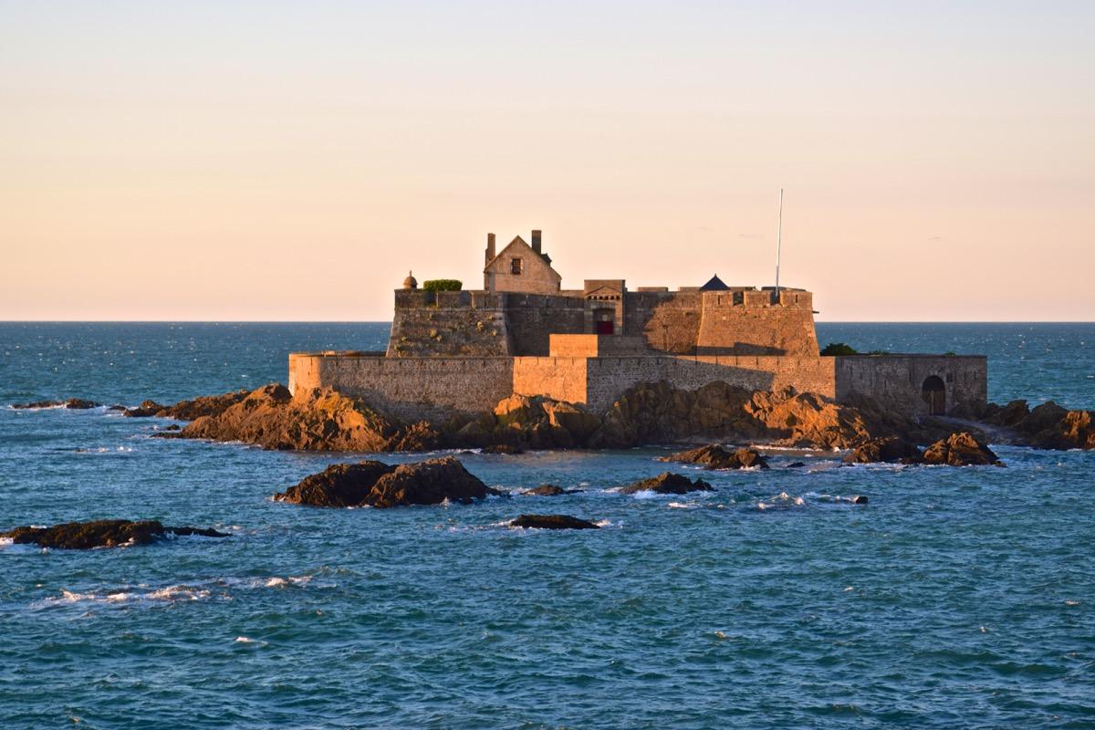 Fort National - Saint-Malo