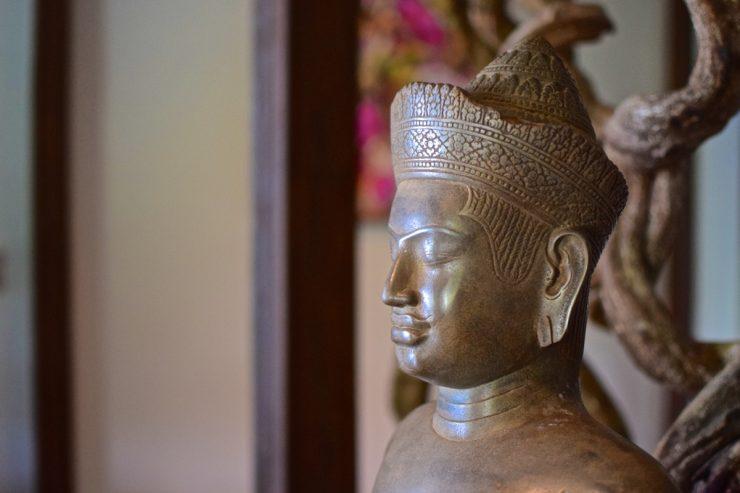 Hôtel à Siem Reap - Angkor