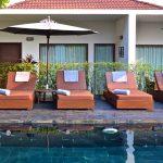 Piscine du Sokkhak Boutique Hotel à Siem Reap