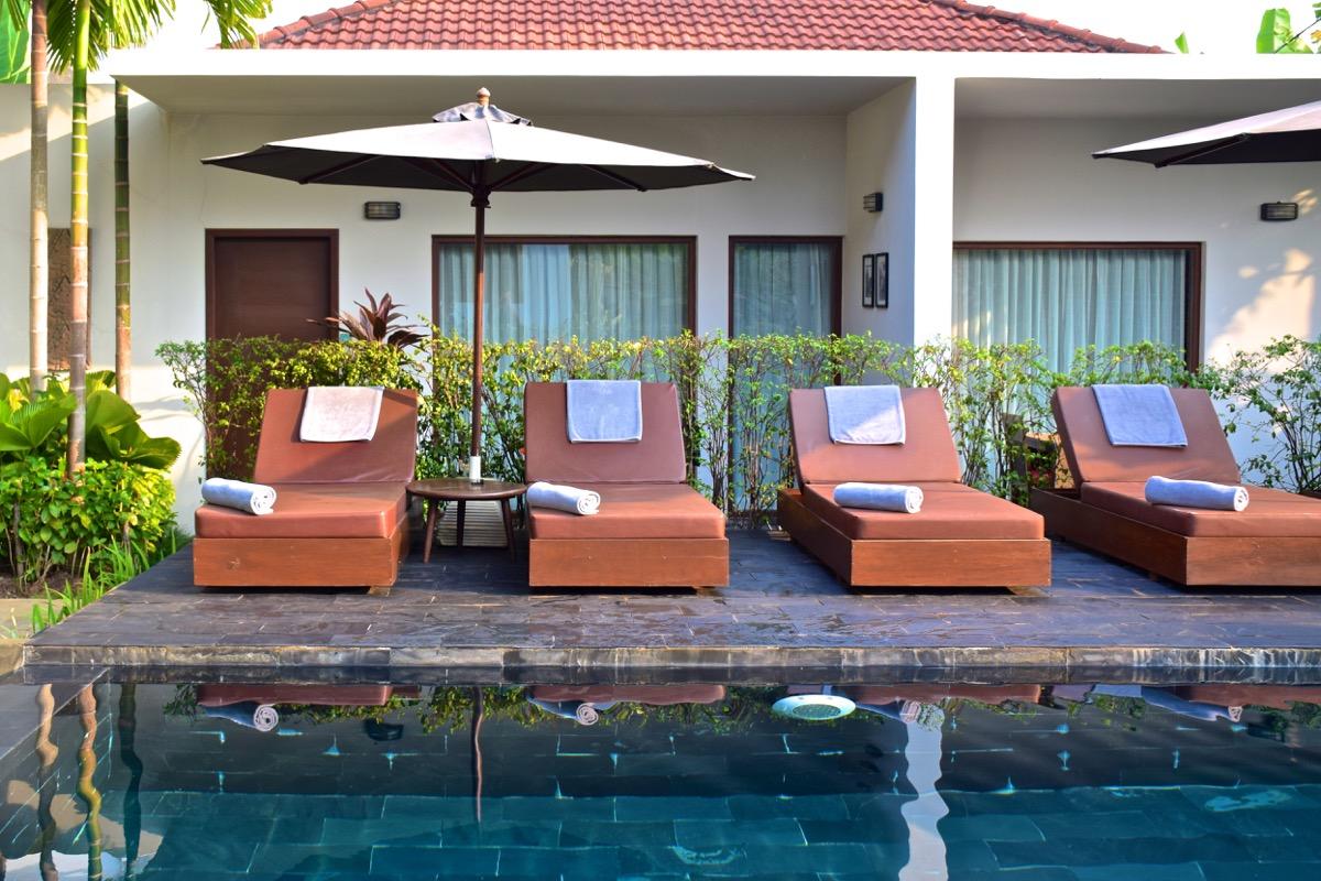 Sokkhak boutique hotel une adresse de choix siem reap for Piscine boutique