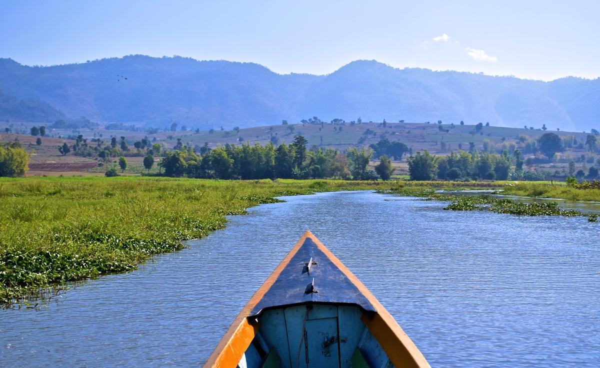 Préparer son voyage en Birmanie
