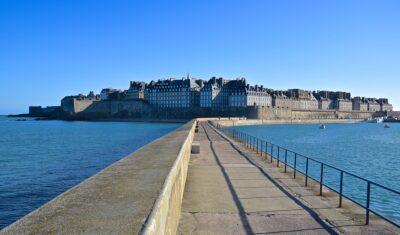 Saint-Malo la cité corsaire
