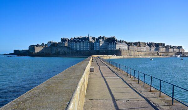 Escapade à Saint-Malo, la cité corsaire