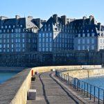 Vieille ville de Saint-Malo