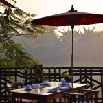 Breakfast at Thahara Inle Heritage